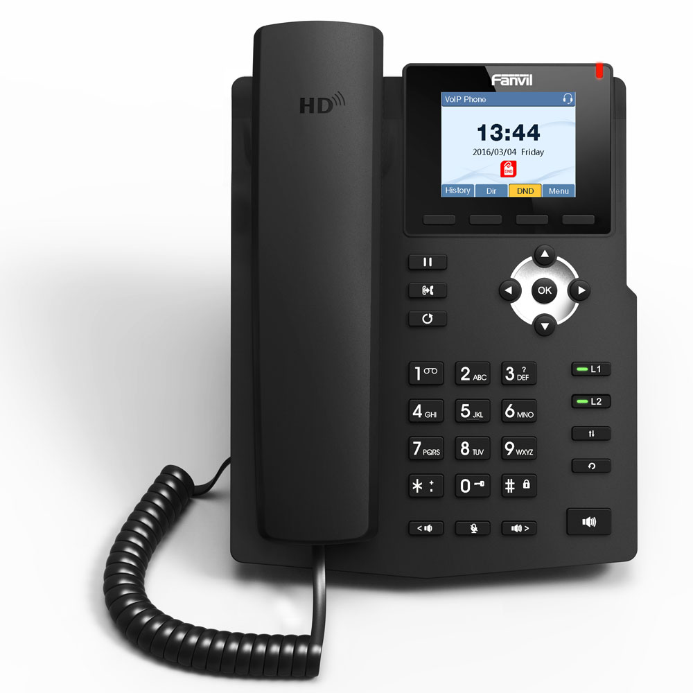 Fanvil X3SP IP Telephone Set