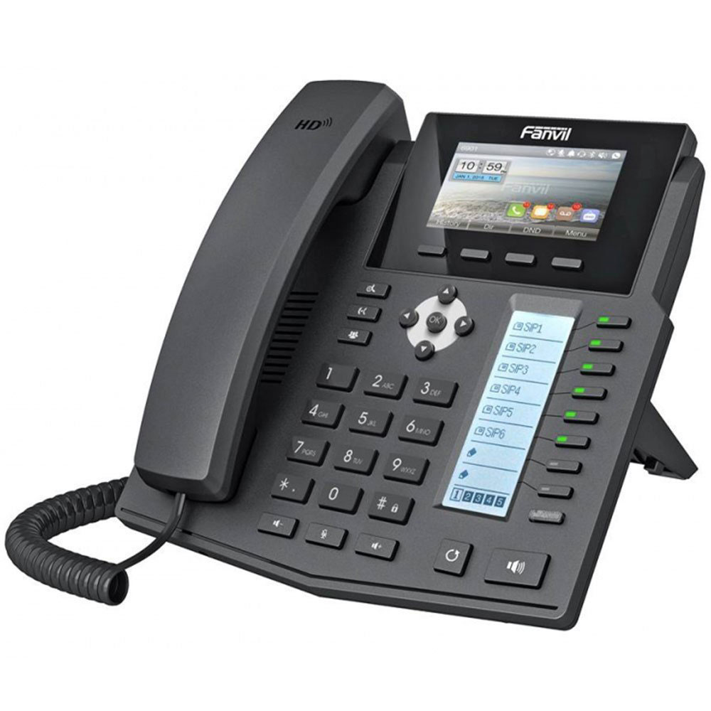 Fanvil X5S IP Telephone Set