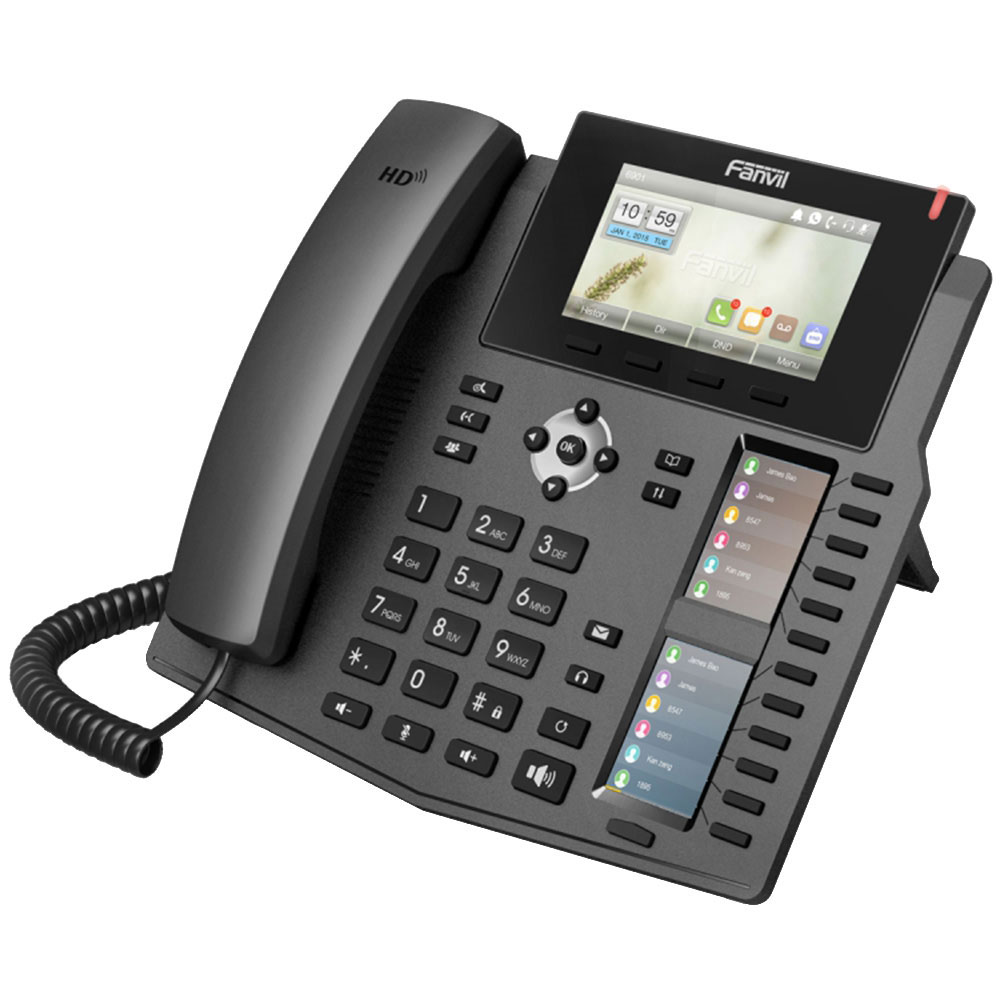 Fanvil X6 Executive IP Telephone Set