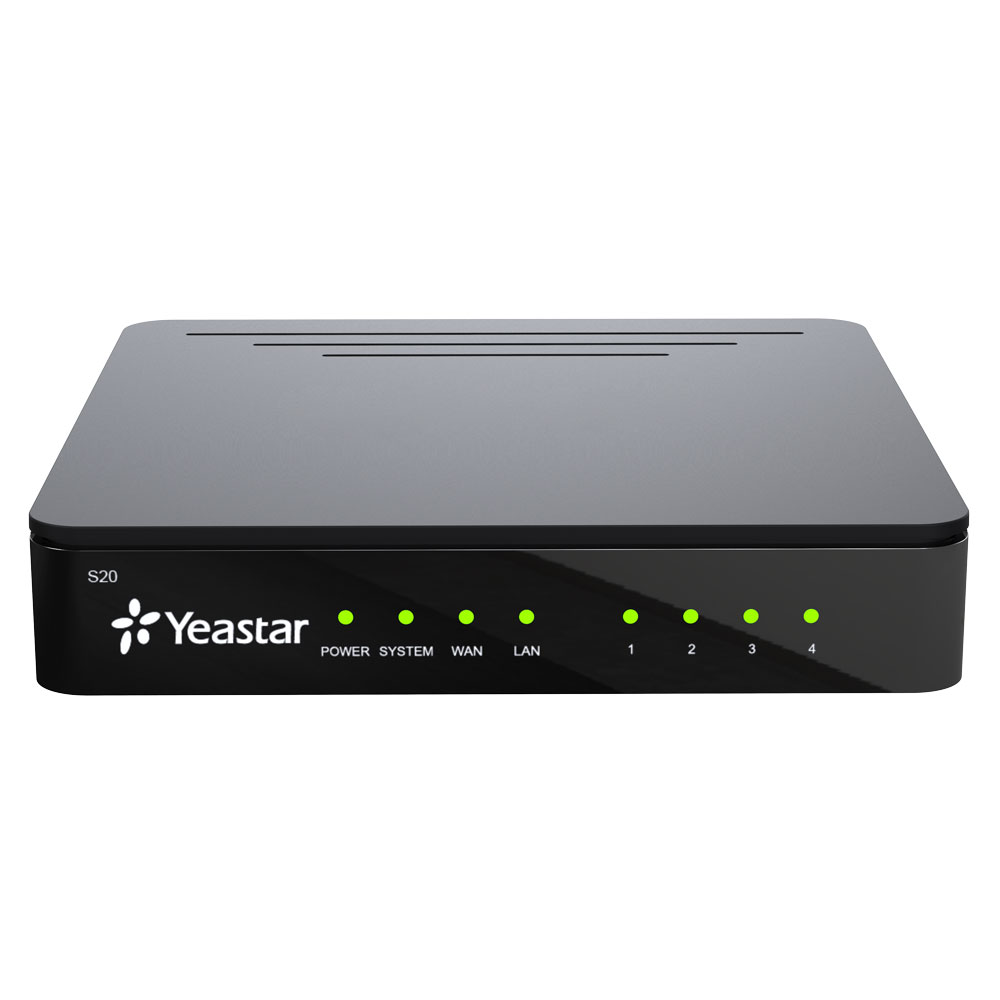 Yeastar S20 IP PBX